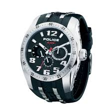 police watches police mens pl 12087js 02 topgear fashion watch