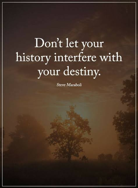 believe in your destiny quotes