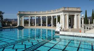 Mansion With Indoor Pool With Diving Board loopelecom