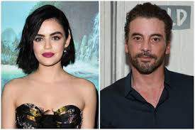 What Is Lucy Hale's Age and How Much Older Is Rumored Boyfriend Skeet  Ulrich?