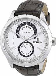 <b>Часы Festina</b> (Фестина) купить в Москве, каталог, цены на ...
