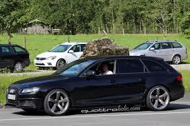 Audi Rs4 2001 Y Audi Avant