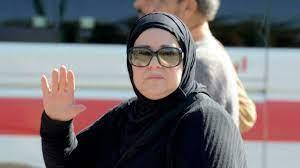 وفاة الفنانة المصرية دلال عبد العزيز نتيجة مضاعفات إصابتها بفيروس كورونا
