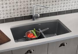 BLANCO PERFORMA Blanco Cinder Sink N17