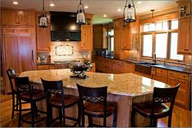 astounding rustic pendant lighting for your kitchen