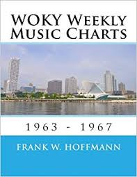 Woky Weekly Music Charts 1963 1967 Frank W Hoffmann