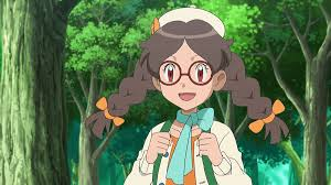 Characters Xyz Pokemon Eachaslash - Vtwctr