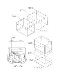 Patent us20070238008 aerogel based vehicle thermal management