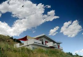Small Picture Home design Stylish net zero house on hill above Denver The