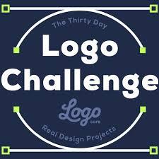 Logo Design Challenge Generator Thirty Day Logo Challenge
