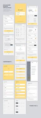 Android Design Inspiration This Is Our Daily Android App Design Inspiration Article For