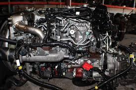 JDM Imported Toyota Hino 500 Series J07E Turbo Diesel Engine ...