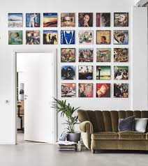 frame and display your vinyl records