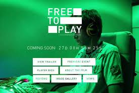 valve announced the dota 2 documentary free to play 2p com