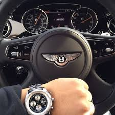 17 best ideas about breitling bentley breitling breitling bentley gt chronograph credit sharif jewelers