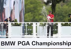 BMW PGA Championship Screenshot 8