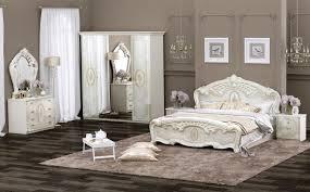 Schlafzimmer Komplett Barock Mikrofaser Flanell Fleece Bettwäsche