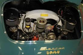 porsche 356 engine parts and rebuild supplies engine engine the porsche 356