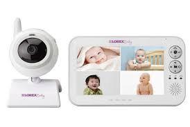 motorola 2 baby monitor. lorex split screen 7inch video baby monitor review motorola 2 i