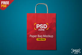 Psd Design Free Download Shopping Bag Mockup Free Download Psd Scale