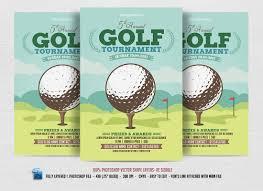 sports photos graphics fonts themes templates creative market golf tour nt flyer