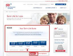 Aaa Term Life Insurance Free Aaa Life Insurance Quote