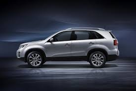 new car launches europe 2014Kia Announces 2013 Sorento Facelift for Europe Releases More Details