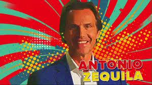 Antonio Zequila al Grande Fratello Vip 2020: l'ingresso nella Casa e la  clip di presentazione