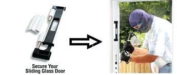 secure sliding door child locks for sliding door how to secure sliding glass doors mobile locksmith