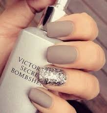 15 Sparkling Nail Ideas That You Have To Try Fashionsycom