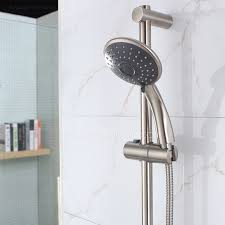 stainless steel bathroom fixtures. stainless steel exposed shower and bath faucets with bathroom idea 13 fixtures c