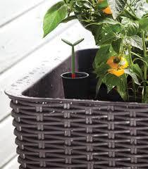 Amazon.com : Keter Easy Grow Patio Garden Flower Plant Planter Raised  Elevated Garden Bed, Brown : Planter Boxes : Garden & Outdoor
