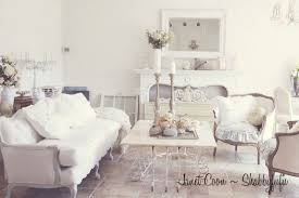 shabby chic living room furniture. Vintage Shabby Chic Living Room Furniture Shab V