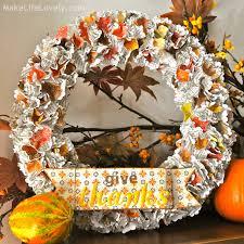 thanksgiving front door decorations25 DIY Thanksgiving Wreaths  Easy Thanksgiving Door Decorations