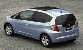 Resultado de imagem para Honda Fit