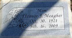Eleanor J Bronovich Meagher (1921-2009) - Find A Grave Memorial