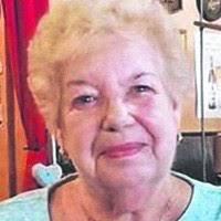 Priscilla Weaver Obituary - Osceola, Indiana | Legacy.com