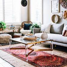 pull off bohemian décor in any style