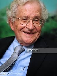 Noam Chomsky,