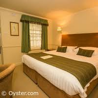 The Standard Double Room with King Size Bed at the BEST WESTERN York  Pavilion Hotel ...