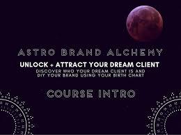Alchemy Birth Chart Identify Your Ideal Interior Design Client Alycia Wicker