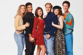 College Year Heres Saved By The Bell The College Years Ep Peter