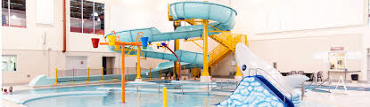 indoor pool with waterslide. Swimming Pools Indoor Pool With Waterslide