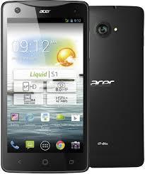 Acer Liquid S1 Duo Smartphone 8 GB 5.7 ...