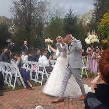 photo of crest hollow country club woodbury ny united states ceremony