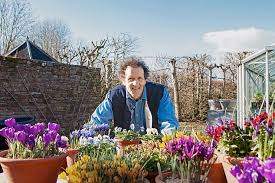 monty s perfect potted plants now s the time to start planning and planting containers for a fabulous summer display