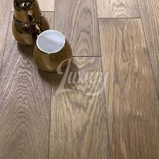 150mm white smoked brushed and oiled engineered european oak wood flooring 20 6mm thick