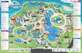 maps update  tourist map of florida attractions – florida
