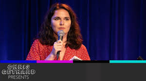 Sallie Smith-Fitch Stand-Up | Chris Gethard Presents - YouTube