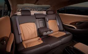 buick encore interior rear. 7 buick encore interior rear